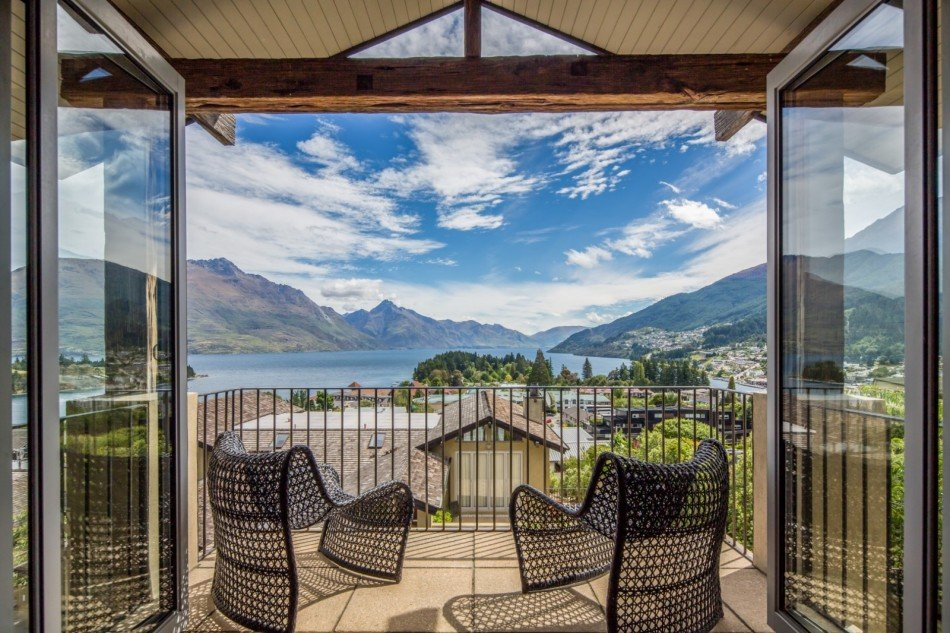 New Zealand Villas - Central Queenstown Views - Queenstown - Oceania | Luxury Vacation Rentals