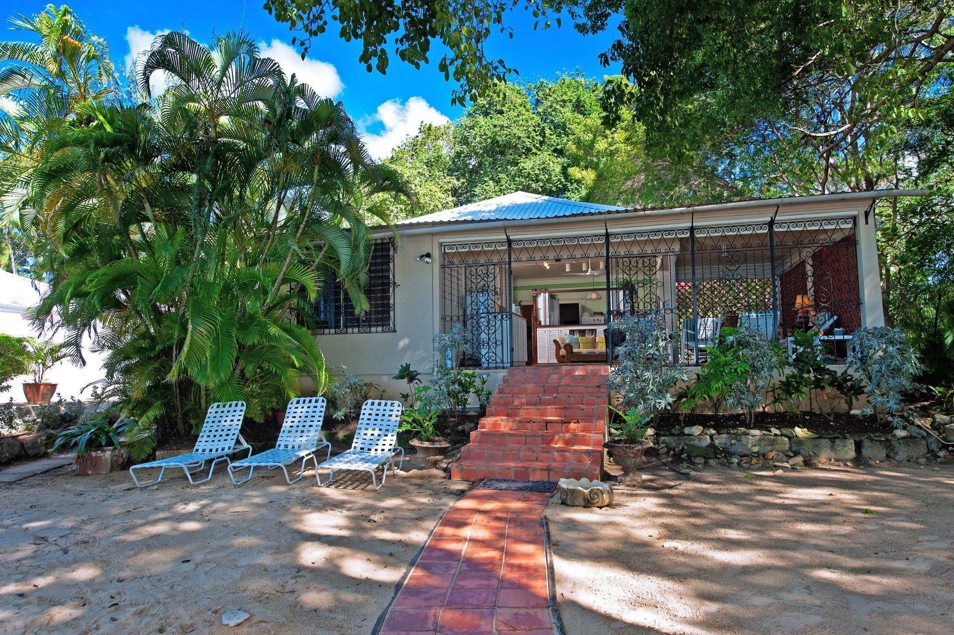 Villa Whitecaps Mullins Barbados
