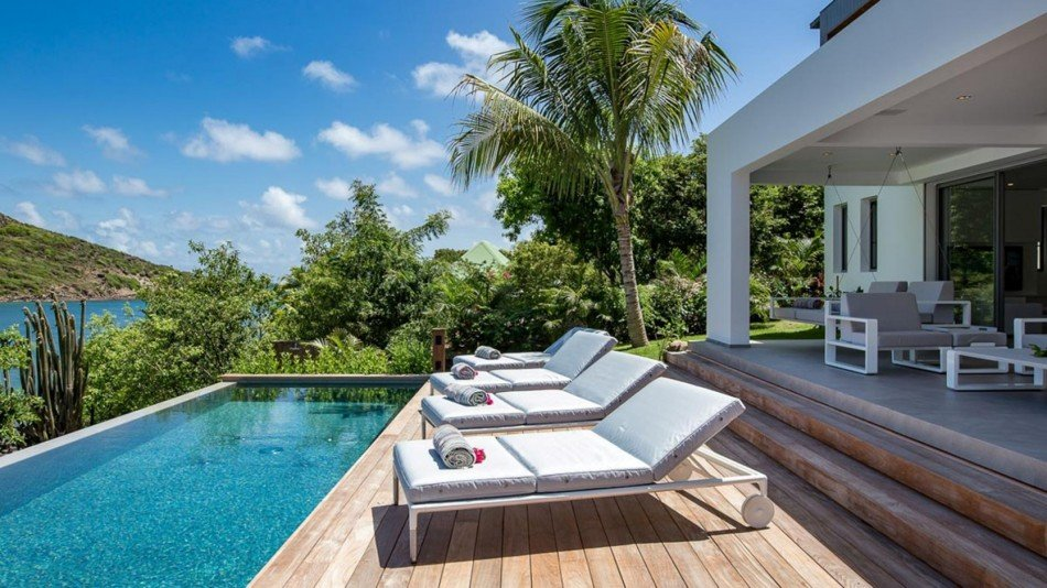 Marigot Villas - Javacanou - Marigot - Caribbean | Luxury Vacation Rentals