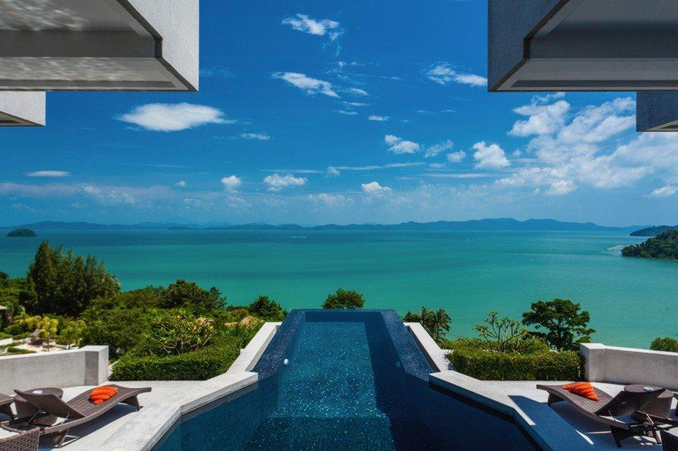 Thailand Villas - Leelawadee - Phuket - Asia | Luxury Vacation Rentals