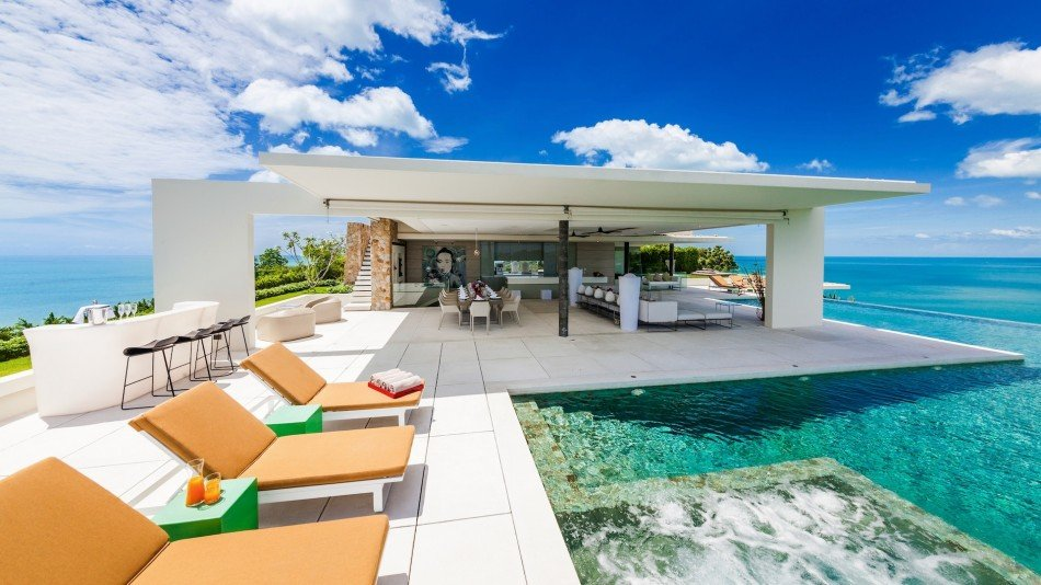 Thailand Villas - Anavaya - Koh Samui - Asia | Luxury Vacation Rentals