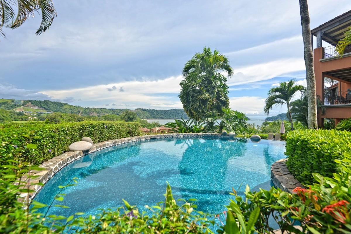 Marvellous condo montebello 1a villa marvellous condo for Costa rica villas for rent
