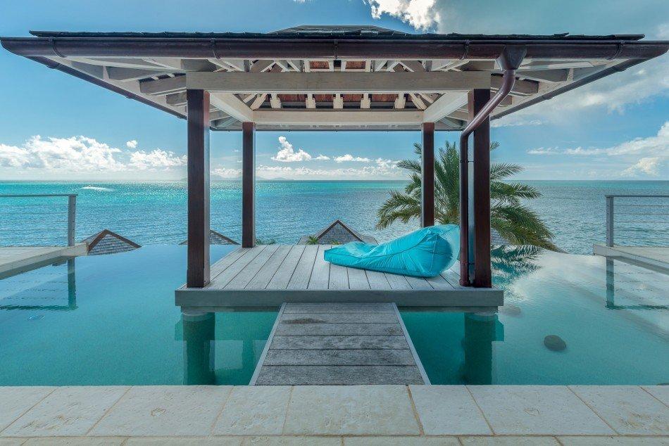 Antigua Villas - Blossom - Jolly Harbour - Caribbean   Luxury Vacation Rentals