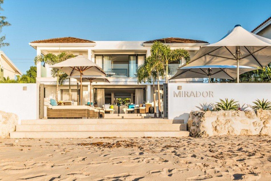 Barbados Villas - Mirador - Fitts Village, St James - Caribbean | Luxury Vacation Rentals