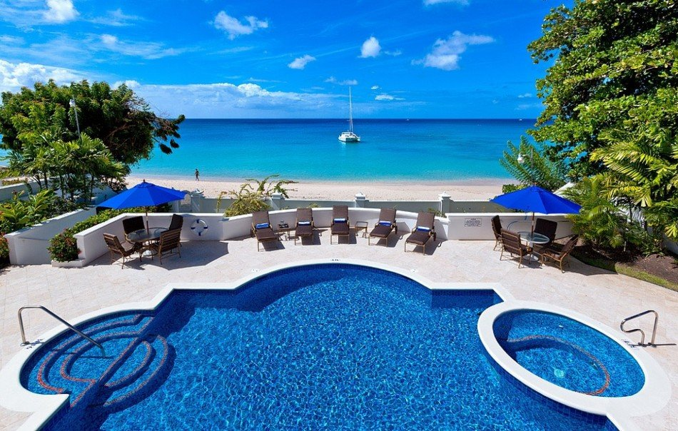 Barbados Villas - Fosters House - Reeds Bay, St James - Caribbean | Luxury Vacation Rentals