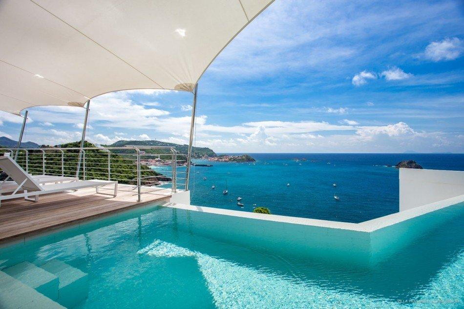St Barts Villas - Passage - Corossol - Caribbean | Luxury Vacation Rentals