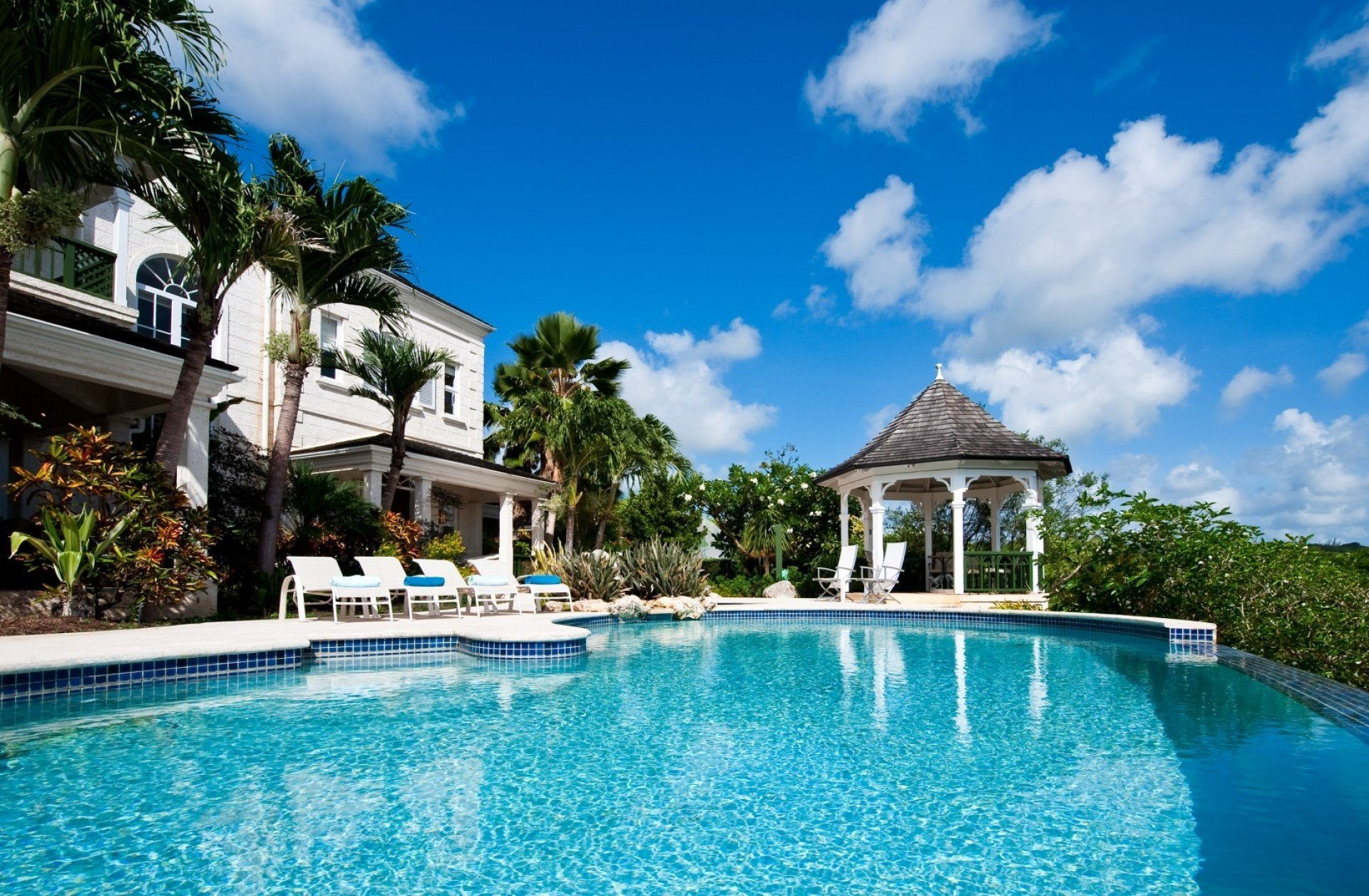 Villa Pandanus St Peter Barbados