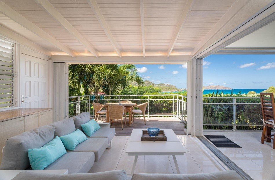 St Barts Villas - Saint Jean View - Saint Jean - Caribbean | Luxury Vacation Rentals