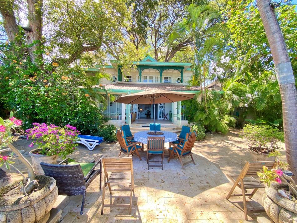 Barbados Villas - Seascape - Barbados - Gibbs Beach, St Peter - Caribbean | Luxury Vacation Rentals