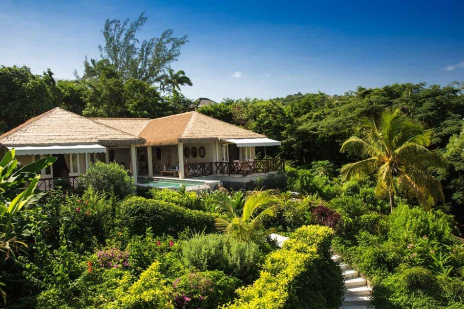 Mustique Villas - Cottonwick - Endeavour Point - Caribbean | Luxury Vacation Rentals