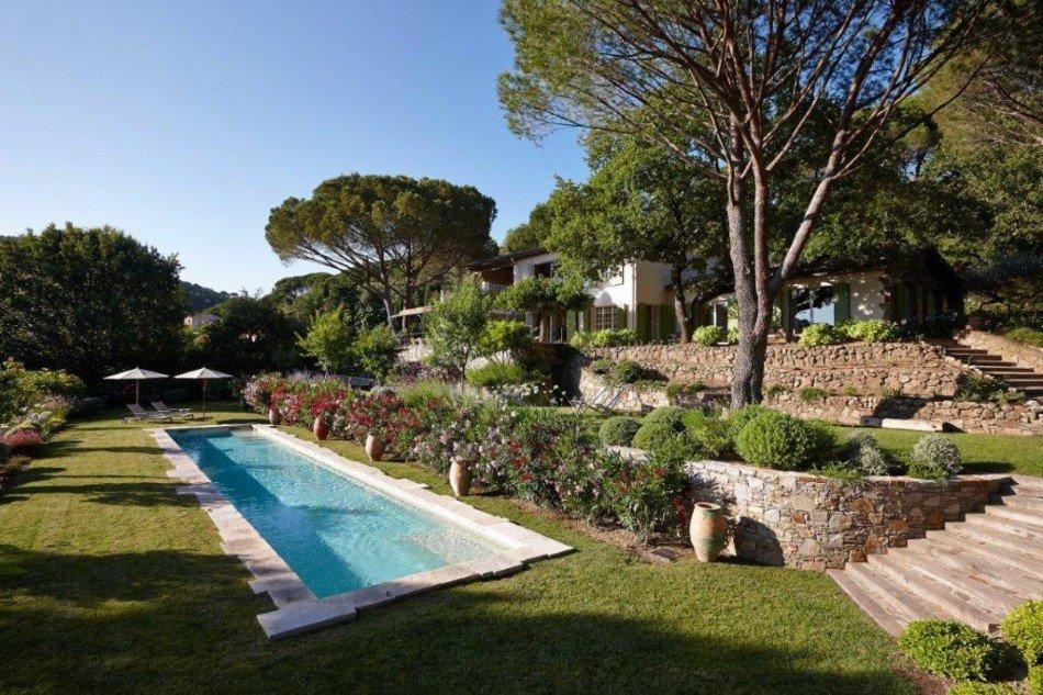 Cote d'Azur Villas - Evidence - Grimaud - France | Luxury Vacation Rentals