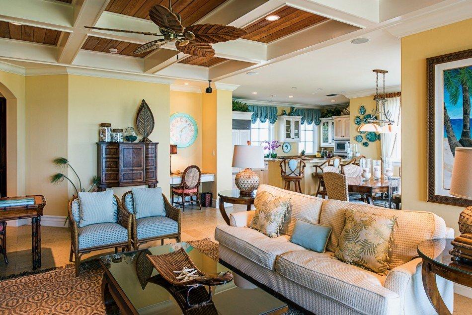 Bahamas Villas - Grand Isle  - Lucayan Garden View - Exuma - Caribbean   Luxury Vacation Rentals
