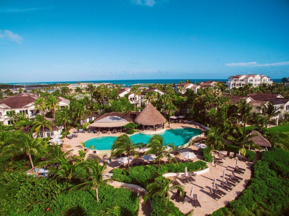 Bahamas Villas - Grand Isle  - Lucayan Oceanfront - Exuma - Caribbean   Luxury Vacation Rentals