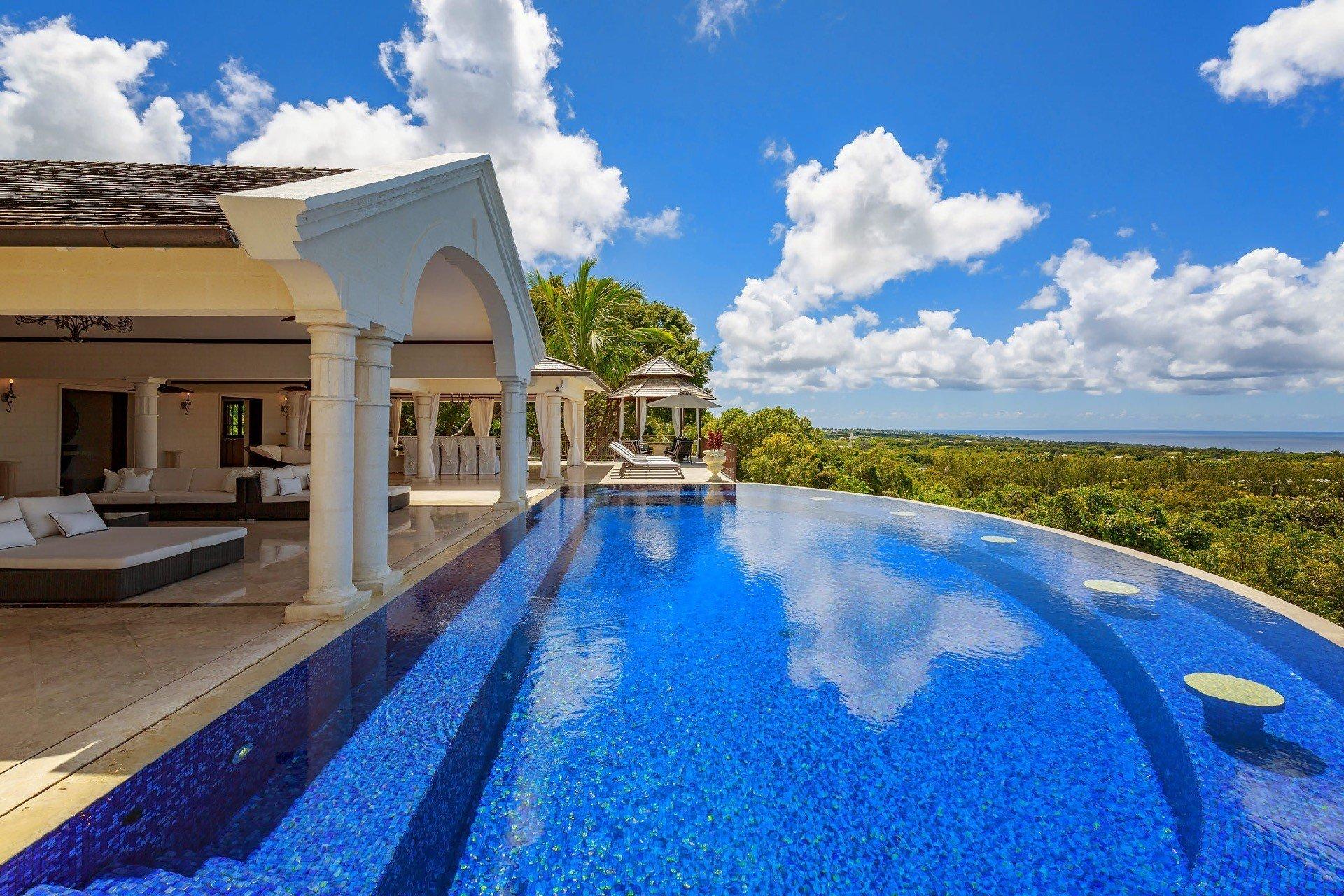 Villa Kailani St Thomas Barbados