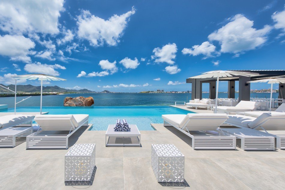 Terres Basses Villas - Mirabelle - Terres Basses - Caribbean | Luxury Vacation Rentals