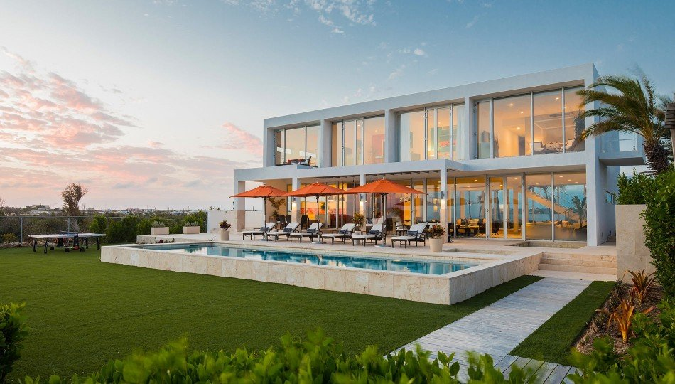 Anguilla Villas - Champagne Shores - Pelican Bay - Caribbean | Luxury Vacation Rentals