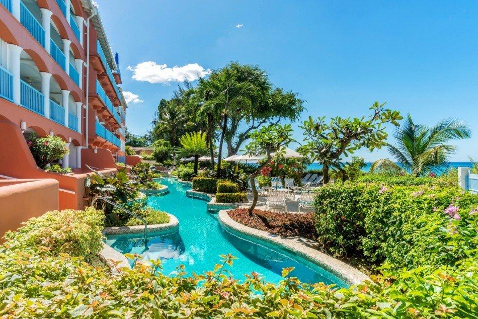 Barbados Villas - Villas on the Beach 205 - Holetown, St James - Caribbean | Luxury Vacation Rentals