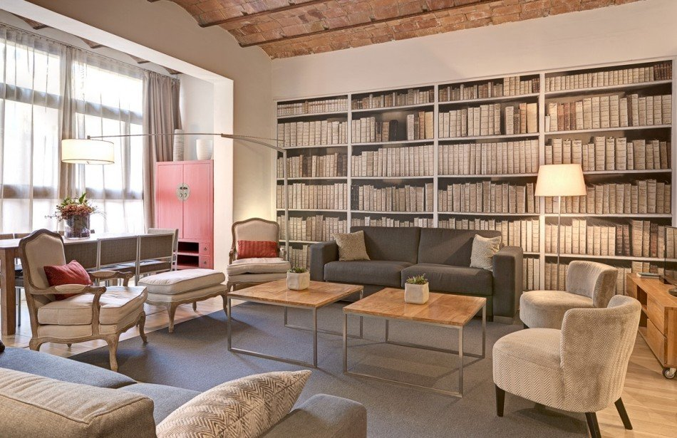 Barcelona Villas - Sixty Four - Superior Apartment - Barcelona - Spain | Luxury Vacation Rentals