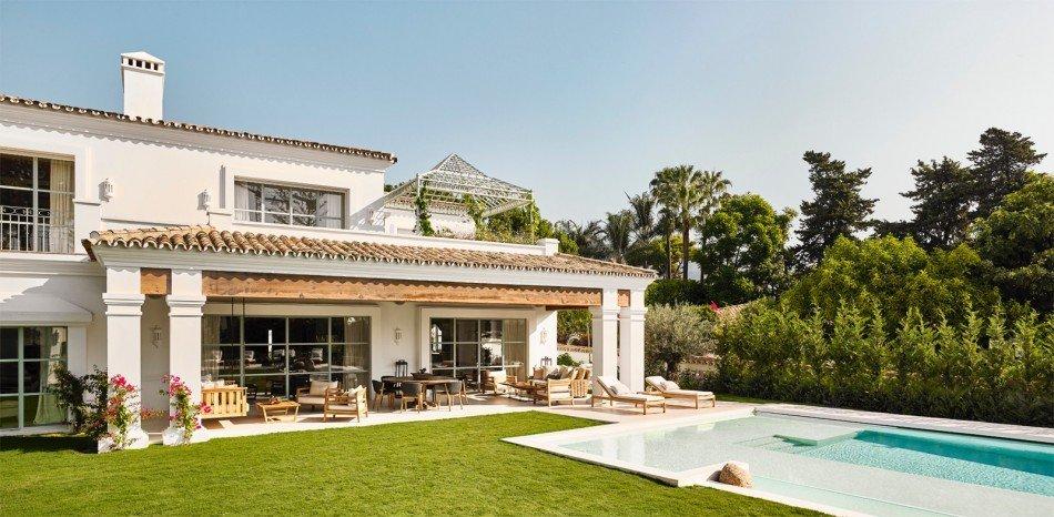 Marbella Villas - Villa Anil - Marbella - Spain | Luxury Vacation Rentals