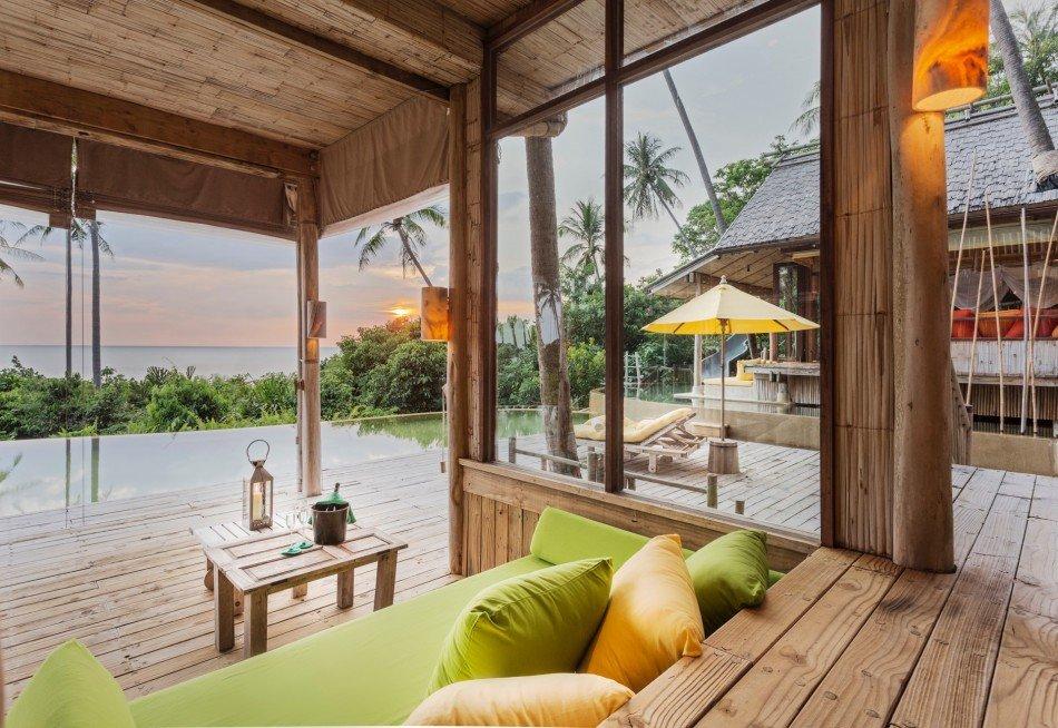 Thailand Villas - SKiri | 4BR Sunset Ocean View Pool Reserve - Trat Province - Asia | Luxury Vacation Rentals