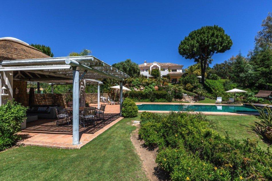 Marbella Villas - Zagala - Benahavis - Spain | Luxury Vacation Rentals