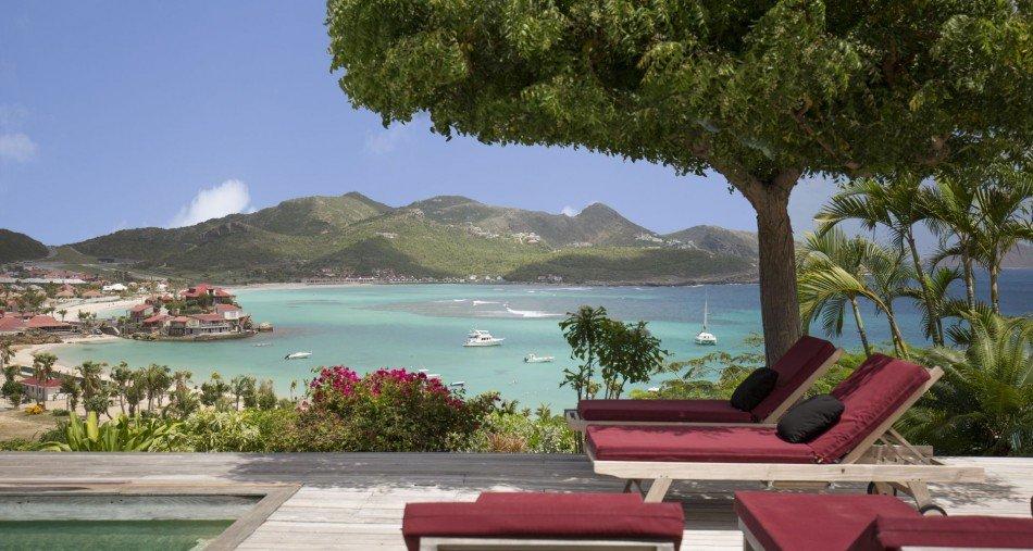 Saint Jean Villas - La Maison - Saint Jean - Caribbean | Luxury Vacation Rentals