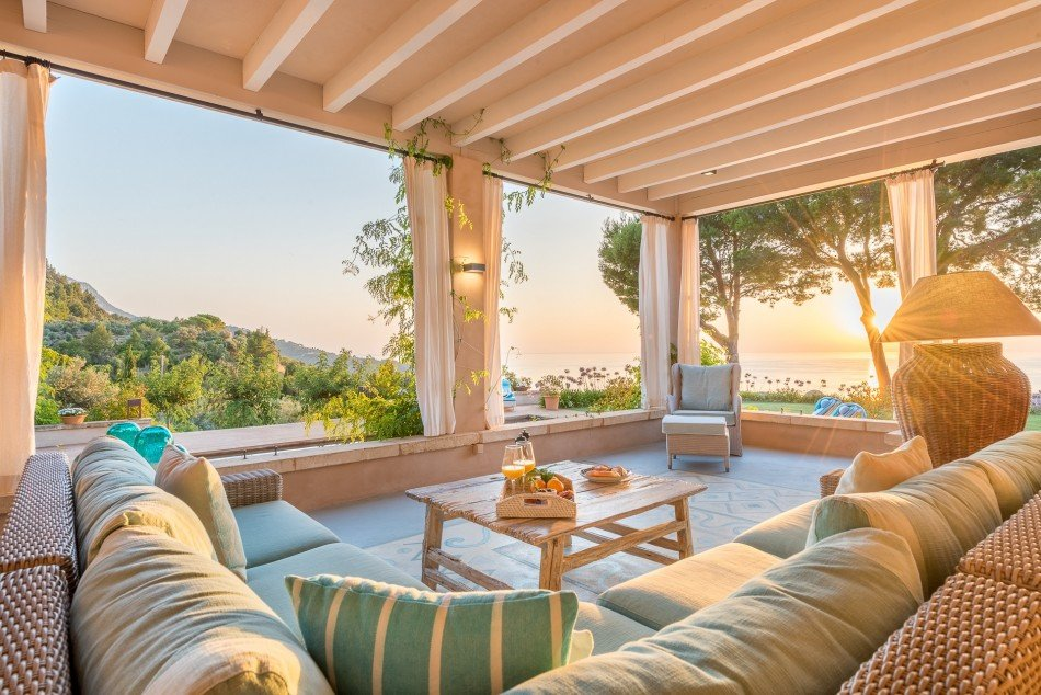 Mallorca Villas - Ca'n Miquelet - Deia - Spain | Luxury Vacation Rentals