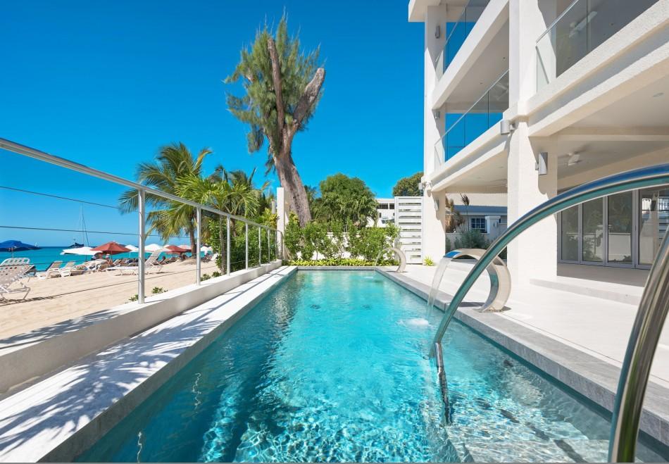 Barbados Villas - The Villa at The St James - Paynes Bay, St James - Caribbean | Luxury Vacation Rentals