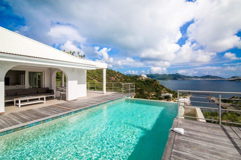 Terres Basses Villas - Imagine - St Martin - Terres Basses - Caribbean | Luxury Vacation Rentals