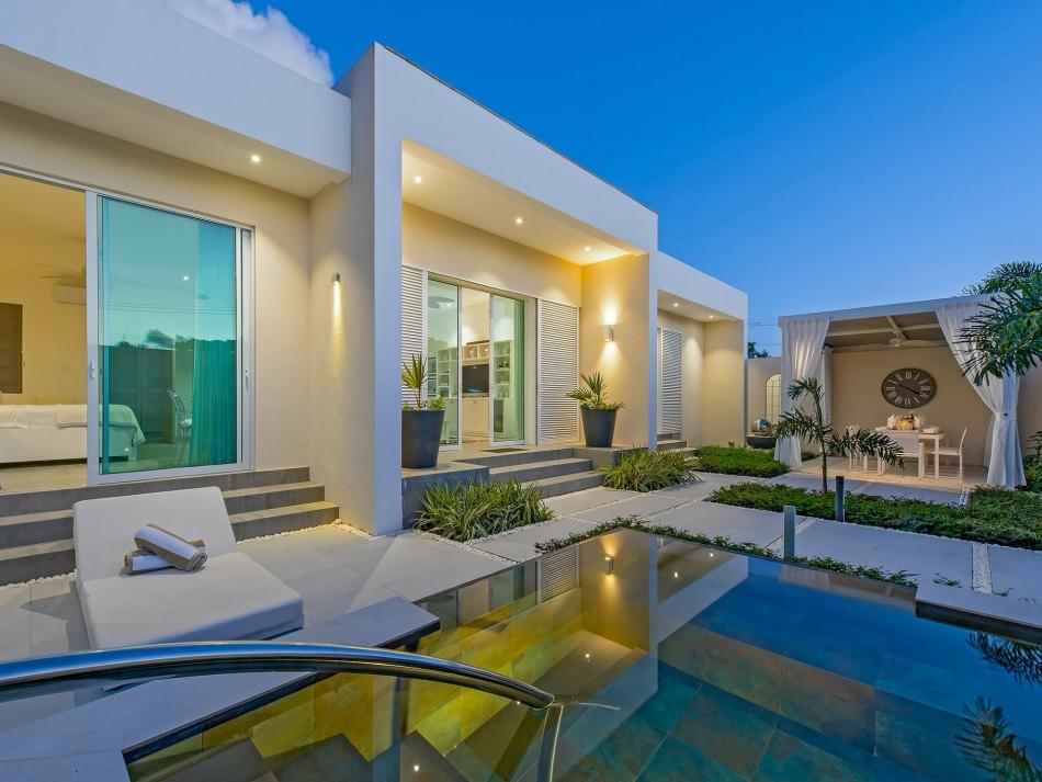 Barbados Villas - Footprints North Cottage - The Garden, St James - Caribbean | Luxury Vacation Rentals