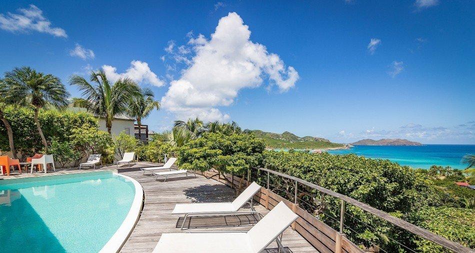 Saint Jean Villas - Phebus - Saint Jean - Caribbean | Luxury Vacation Rentals