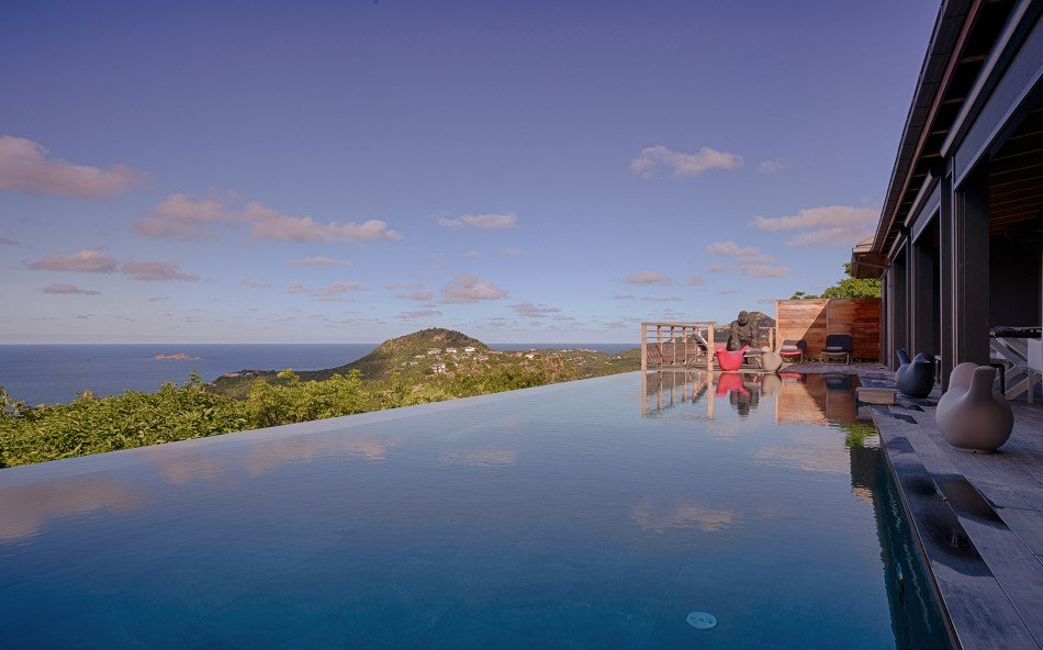 St Barts Villas - Moh - Lurin - Caribbean | Luxury Vacation Rentals