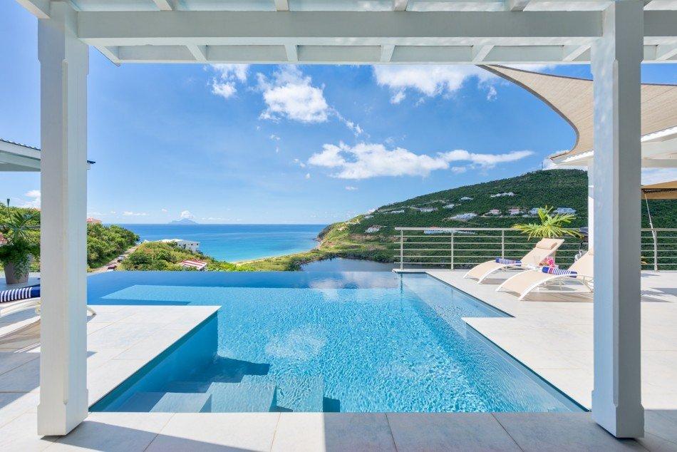 Belair Villas - Dream View - Belair - Caribbean | Luxury Vacation Rentals