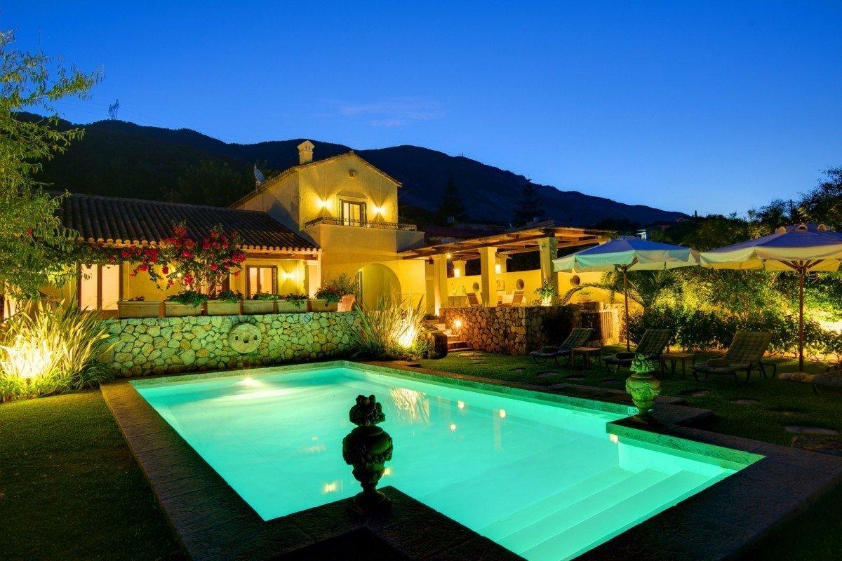 Olive Mill Estate - villa Olive Mill Estate Greek Islands