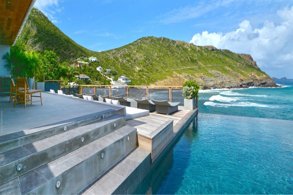 Anse des Lezards Villas - Pelican - St Barts - Anse des Lezards - Caribbean | Luxury Vacation Rentals