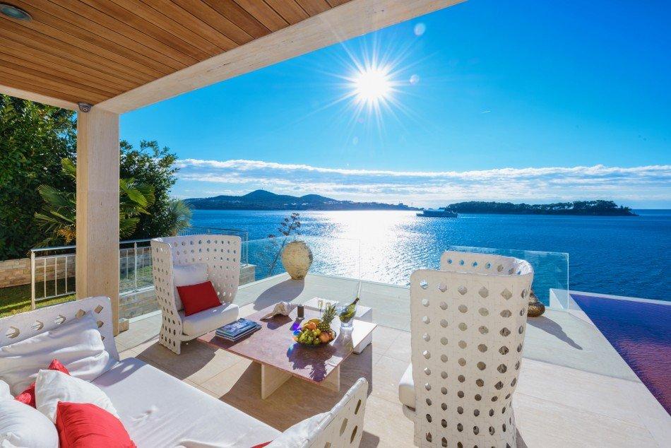 Croatia Villas - Casa del Mare - Lozica, Dubrovnik Riviera - Europe | Luxury Vacation Rentals