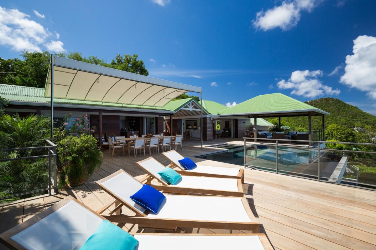 Best Island Beaches For Partying Mykonos St Barts: Gearon- Gearon St Barts