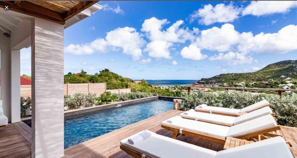 St Barts Villas - Au Paille en Queue - Saint Jean - Caribbean | Luxury Vacation Rentals