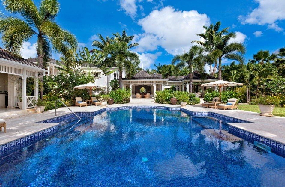 Barbados Villas - Coco de Mer - Sandy Lane Estates - Caribbean | Luxury Vacation Rentals