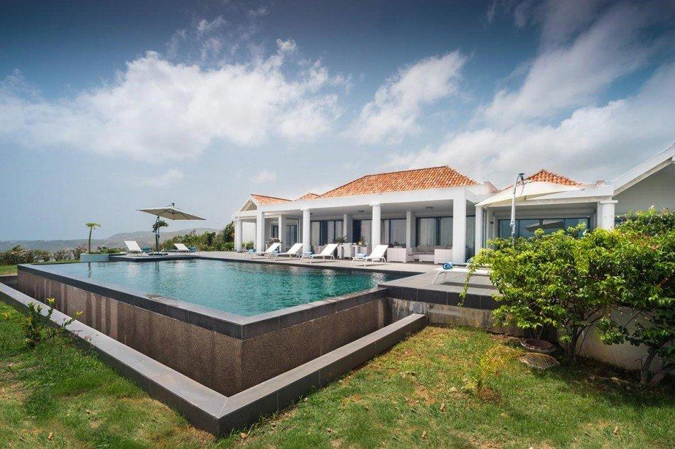 Orient Beach Villas - Monte Verde - Orient Beach - Caribbean | Luxury Vacation Rentals