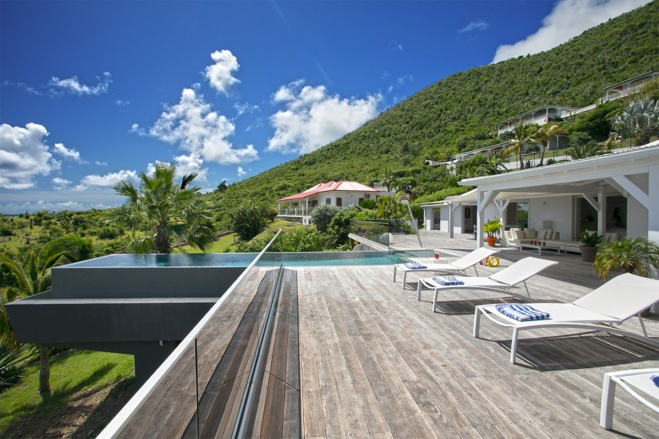 Mont Vernon Villas - Discovery - Mont Vernon - Caribbean | Luxury Vacation Rentals