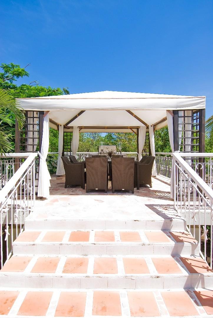 Villa Jardin Creole | St Martin