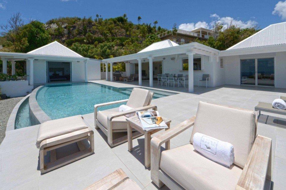 Marigot Villas - Bel Ombre - Marigot - Caribbean | Luxury Vacation Rentals