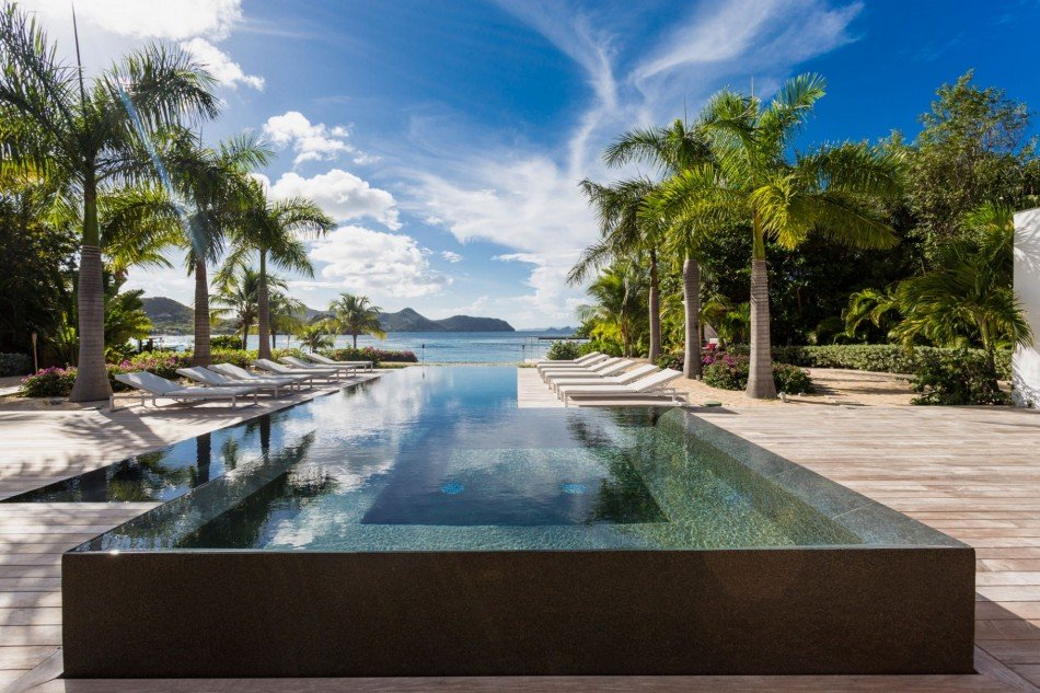 St Barts Villas - Palm Beach - Lorient - Caribbean | Luxury Vacation Rentals