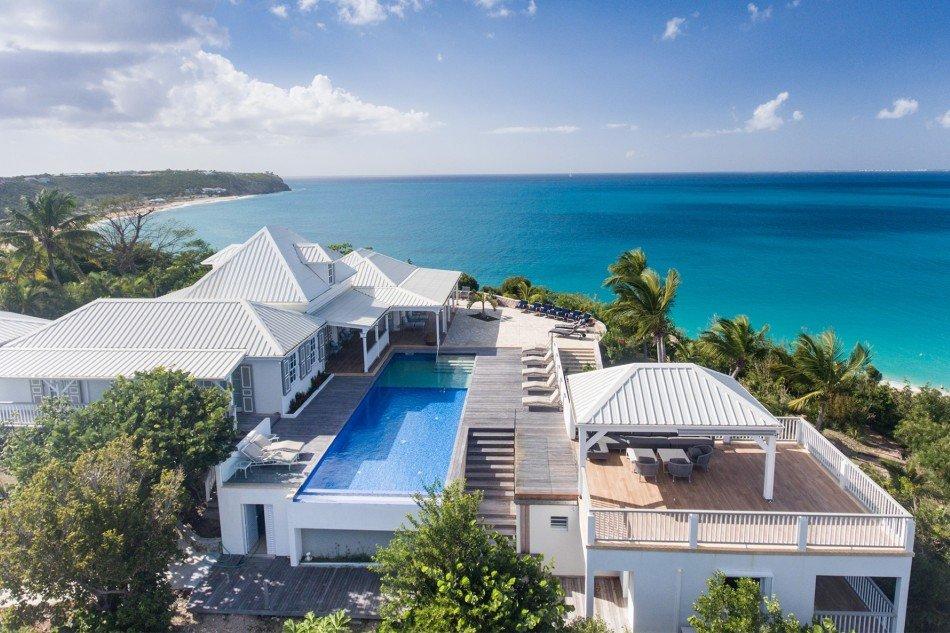 Baie Rouge Beach Villas - Le Caprice - Baie Rouge Beach - Caribbean | Luxury Vacation Rentals