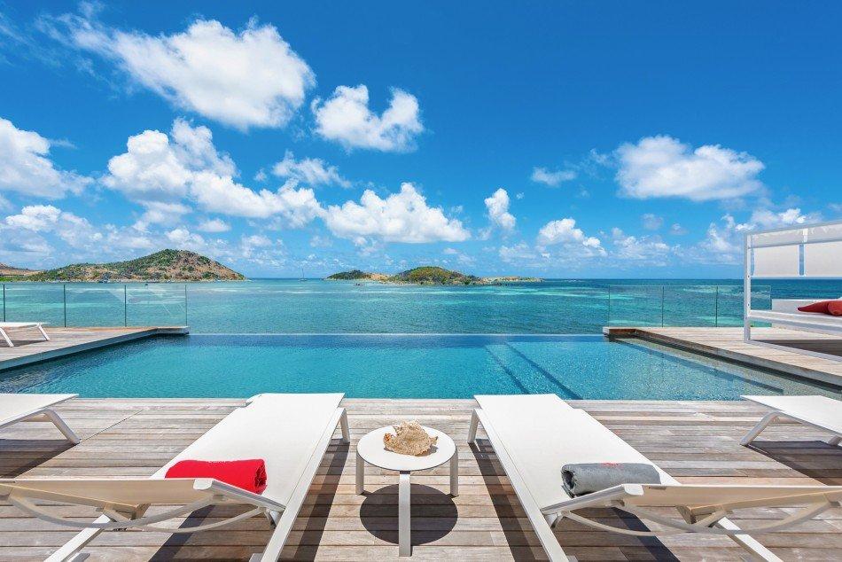 French Cul de Sac Villas - Mapai - French Cul de Sac - Caribbean   Luxury Vacation Rentals