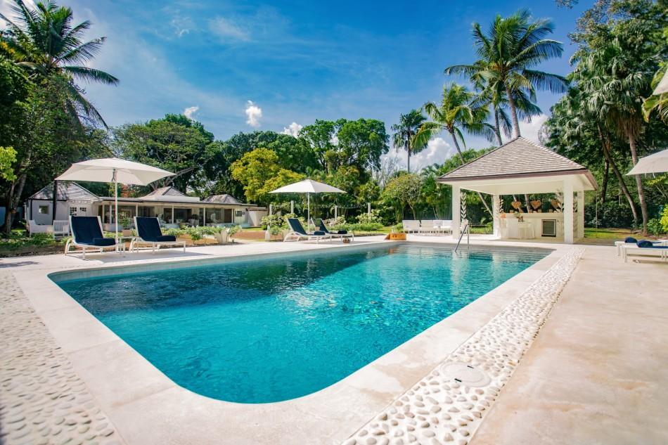 Barbados Villas - Banyan House - Porters, St James - Caribbean | Luxury Vacation Rentals