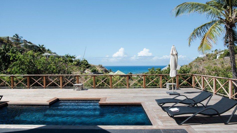 Petit Cul de Sac Villas - Mademoiselle - Petit Cul de Sac - Caribbean | Luxury Vacation Rentals