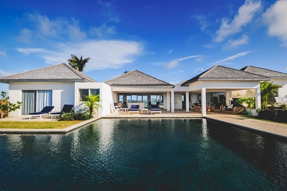 Mont Jean Villas - La Vue Panoramique - Mont Jean - Caribbean | Luxury Vacation Rentals