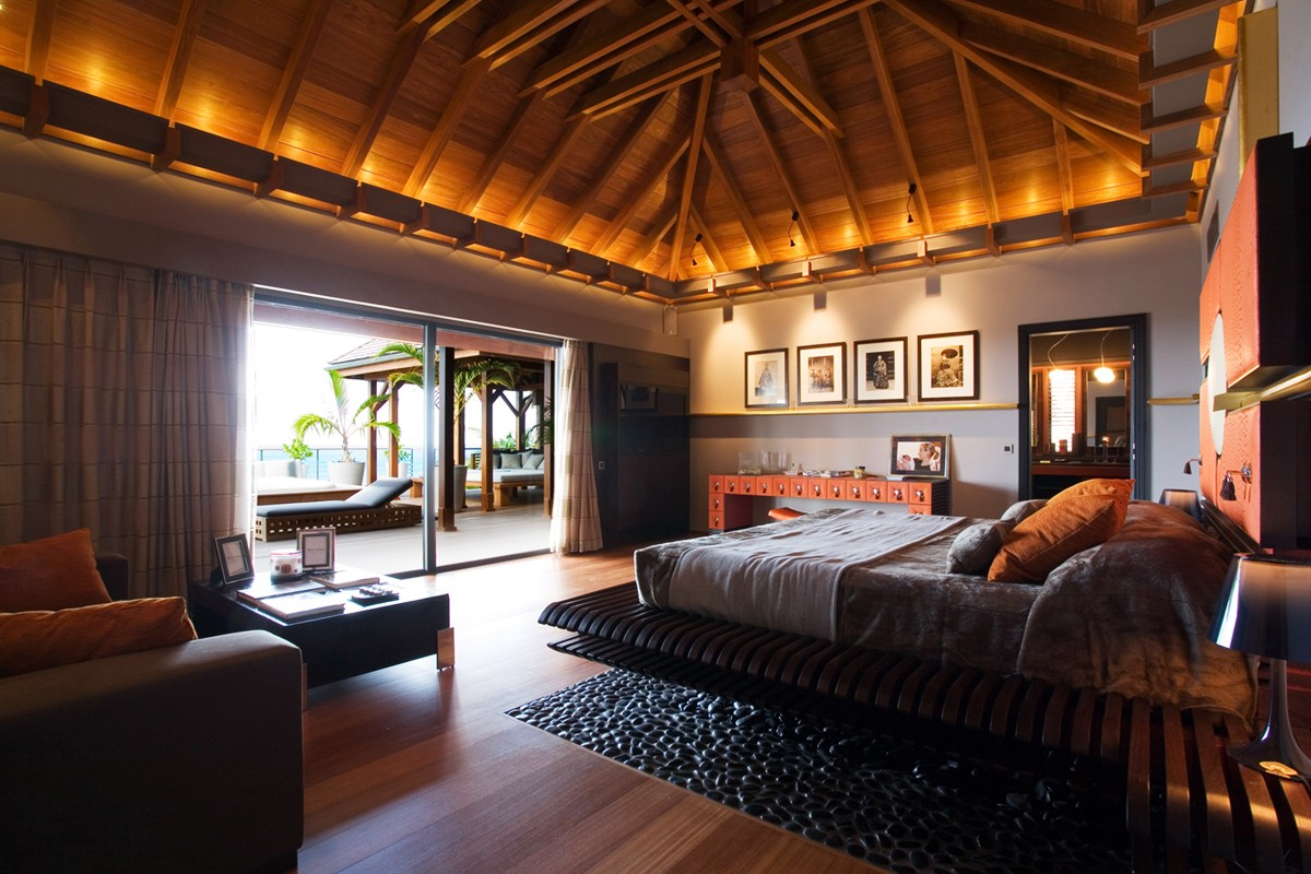Change Air Filter >> La Maison de Jade - St Barts Luxury Villa | St Barths